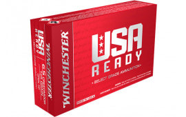 Winchester Ammo RED65 6.5 Creedmoor 125 Usready - 20rd Box