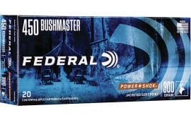 Federal 450BMB 450BSH 300 SP - 20rd Box