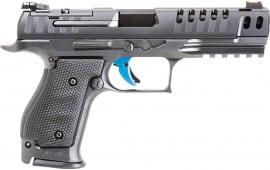 Walther 2830001 PPQ M2 Q5 Match SF 15rd