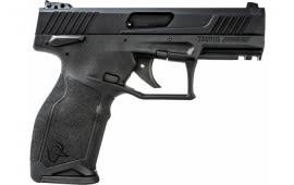 """Taurus 1TX22141 TX22 4"""" 16rd Black/Black"""