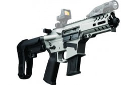 CMMG 57A1843TI Pistol Banshee 300 MK57 20rd Titanium