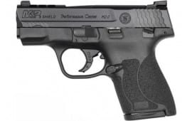 Smith & Wesson M&P9 Shield 11869 PFMC 3.1 PT 2.0 TRI TS
