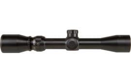 "Konus 7230 KonusPro 1-5x 32mm Obj 60-20 ft @ 100 yds FOV 1"" Tube Black Aim-Point"