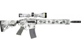 "Rock River Arms FE1515GST LAR15 PREDATOR2 .223 Wylde w/SCOPE Mount 16"" Barrel Ghost"