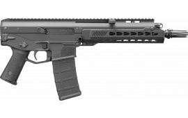 "Bushmaster 90036 ACR AR Pistol AR Pistol Semi-Auto 10.5"" FH 30+1 Black Polymer Grip Black Melonite"