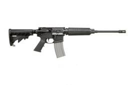 """Del-Ton ORFTLW16-0 Echo 316L AR-15 Type Rifle, 16"""" Optic Ready 30 Round"""