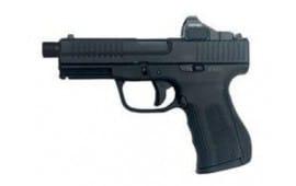 """FMK Firearms FMKG9C1EPOD Elite Plus 4.5"""" 14rd"""