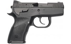 "Kriss USA SD90SCAL001 Sphinx SPD Subcompact Alpha DA/SA 9mm 3.1"" 13+1 Black Polymer Grip"