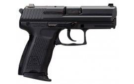 "HK 704203LELA5 P2000 V3 3 Mags *CA Compliant* DA/SA 40 S&W 3.6"" 10+1 Black Polymer Grip"