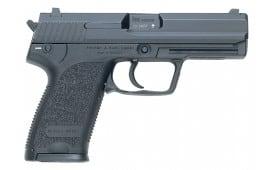 "HK 704031LELA5 USP40C V1 3 mags *CA Compliant* DA/SA 40 S&W 3.5"" 10+1 Black Polymer Grip/Frame"