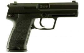 "HK 704001LELA5 UPS40C V1 3 Mags *CA Compliant* DA/SA 40 S&W 3.5"" 10+1 Black Polymer Grip/Frame"
