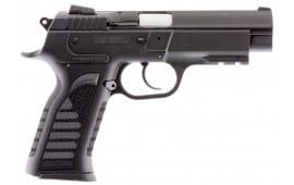 "EAA Witness 999244 Polymer Frame Pistol 9mm Full Size 4.5"" 16rd Capacity Semi-Auto"