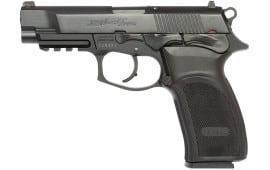 "Bersa T9MPHC Thunder Pro HC 9mm 4.25"" 17+1 Poly Grip Matte Black"