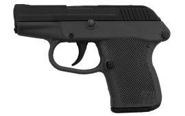 "Kel-Tec P32PKBLK P-32 32 ACP 2.68"" 7+1 Black Polymer Grip Parkerized"