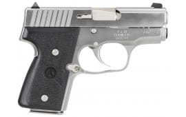 "Kahr Arms M9098 MK9 Elite DAO 9mm 3"" 6+1/7+1 Textured Nylon Grip Stainless"