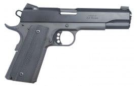 "Ed Brown SF3SSSG Special Forces Gen 4 SOA 45 ACP 5.0"" 7+1 Black G10 Grip Black Gen4"
