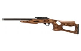 "Magnum Research MLR22BN Magnumlite Semi-Auto 22 LR 17"" Barracuda"