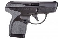 "Taurus 1007031102 Spectrum Double 380 ACP 2.8"" 6+1/7+1 Gray Polymer Grip Black Stainless Steel"