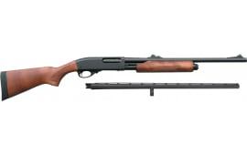 "Remington 870 Express Combo 20GA Shotgun, 26"" Modified Rem Choke 20"" Deer Barrel - 25597"