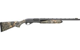"Remington 870 Express Turkey 12GA Shotgun, 21"" Mossy Oak Break-Up Synthetic - 81115"