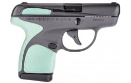 "Taurus 1007031216 Spectrum Double 380 ACP 2.8"" 6+1/7+1 Grip"