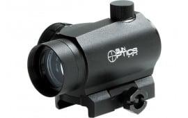 SUN CD14-RG3 3MOA Micro Dot Sight RED/GRN