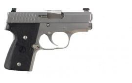 "Kahr Arms M9093N MK9 DAO 9mm 3"" 6+1/7+1 Tritium NS Black Poly Grip Matte SS"