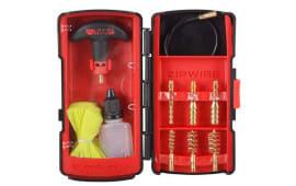 Real Avid AVZW101S Zipwire Shotgun Cleaning Kit Size 12.75x9.37x2.5 1 Kit