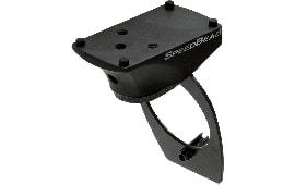 Burris 410670 Scope Mount For Benelli Super Eagle II Fastfire Style Black Finish