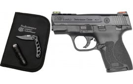 Smith & Wesson 12471 PC M&P SHLD M2.0 3.1""