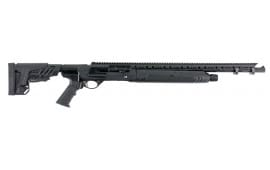 "Hatfield USA12TT SAS Semi-Auto 12GA 20"" 4+1 5-Position Adjustable Synthetic w/Pistol Grip Black"