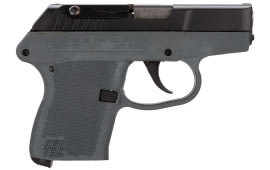 "Kel-Tec P32BGRY P-32 32 ACP 2.68"" 7+1 Gray Polymer Grip Blued Finish"