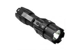 NcSTAR Pro Series Compact Flashlight 3 Watt CREE LED 250 Lumens 1x CR123A