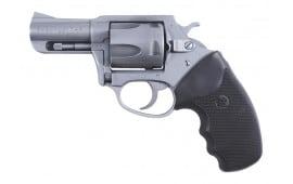 """Charter Arms 74424 Bulldog Crimson DA/SA 44 Special 2.5"""" 5 Crimson Trace Laser Stainless"""