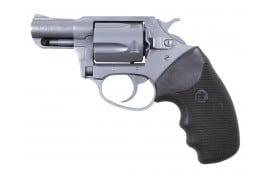 "Charter Arms 73824 Undercover Crimson DA/SA 38 Special 2"" 5 Crimson Trace Laser Stainless"