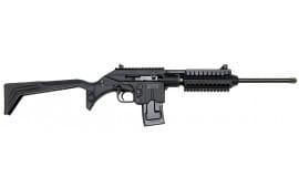 "Kel-Tec SU22C SU22 Rifle Semi-Auto 22 LR 16.1"" 26+1 Folding Stock Black"