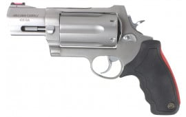 "Taurus 2513039 513 Raging Judge 410/45LC/454 Casull 3"" Barrel 3"" Mag SS"