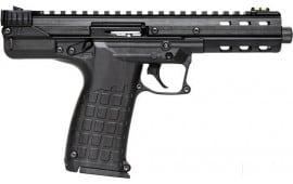 """Kel-Tec CP33 Target Pistol .22 LR 33rd 5.5"""" Threaded Barrel - CP33BLK"""
