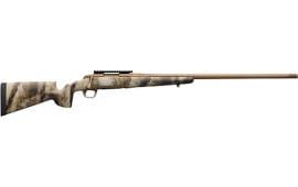 Browning 035-395294 XBLT Hllscnyn LR MCM 6.5PRC MB
