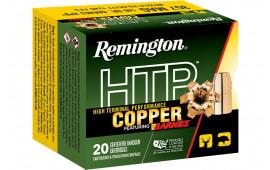 Remington 27724 HTP357M1 HTP 357 Mag140 XPB - 20rd Box