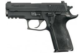 """Sig 229R40ESECA P229 *CA Compliant* DA/SA 40 S&W NS 3.9"""" 10+1 Ergo Grip Nitron"""