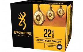 Browning Ammo B194122000 22LR 36 BPR 1000/02 - 1000rd Box