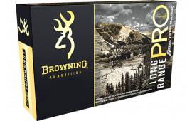 Browning Ammo B192530061 3006 195 MTH LR PRO - 20rd Box