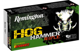 Remington 27807 PHH4570G1 HOG Hammer 300 TSX FN - 20rd Box