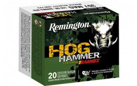 Remington 27799 PHH357M1 HH 357 Mag140 XPB - 20rd Box
