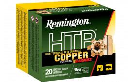 Remington 27726 HTP2250R1 HTP Copper 50 TSX BT - 20rd Box