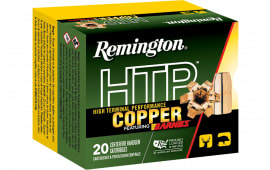 Remington 27697 HTP10MM1 HTP 10MM 155 XPB - 20rd Box
