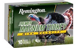 "Remington 28031 PHV12M5A Premier TKY 3"" 13/4 - 5sh Box"