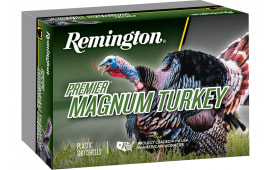 "Remington 26801 P12XHM4A Premier TKY 3"" 2OZ - 5sh Box"