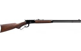 "Winchester 534196141 1892 Deluxe Octagon .45LC 24"" Blued GIII/IV Walnut"
